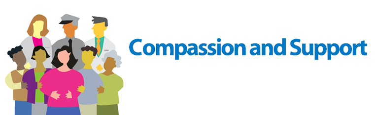 Compassion & Support